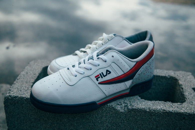 newest 7013f 30577 All City Pack Unveiled By FILA-7