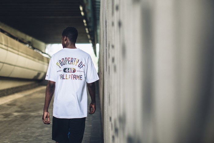 Hall of Fame Spring Summer Collection 2015-6