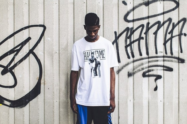 Hall of Fame Spring Summer Collection 2015-7