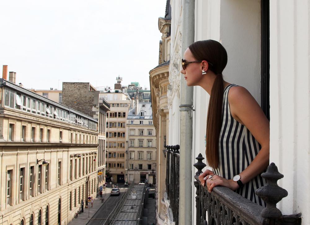 Paris Style-2