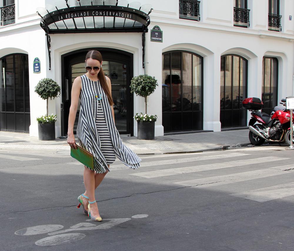 Paris Style-5