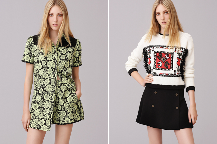 TOPSHOP Archive Collection