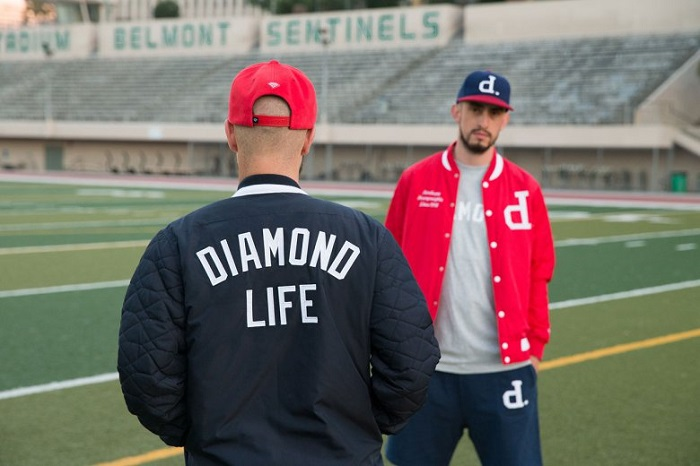 Diamond Supply Co Fall 2015 Lookbook-1