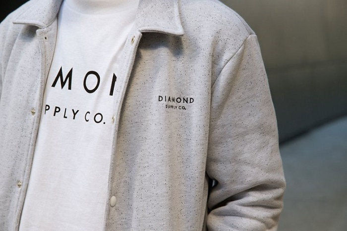 Diamond Supply Co Fall 2015 Lookbook-11