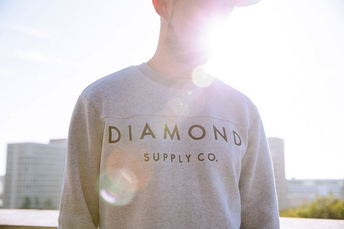 Diamond Supply Co Fall 2015 Lookbook-13