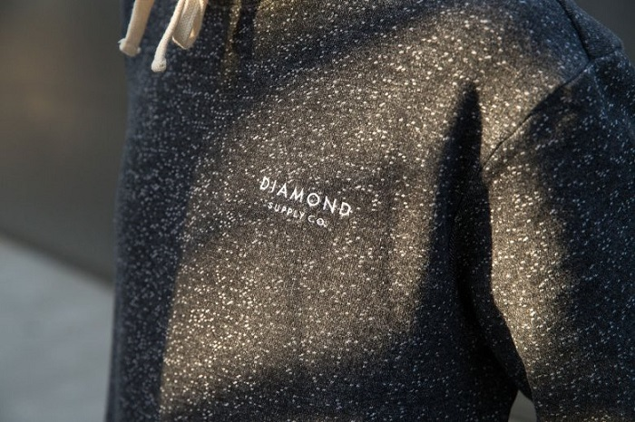 Diamond Supply Co Fall 2015 Lookbook-16