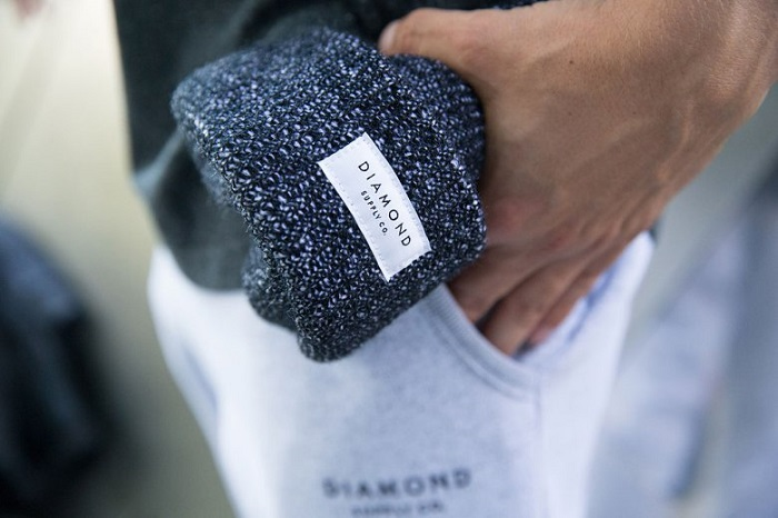 Diamond Supply Co Fall 2015 Lookbook-17