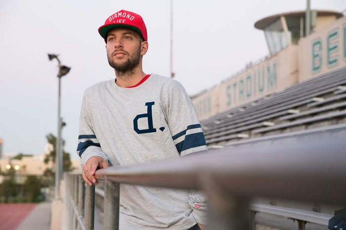 Diamond Supply Co Fall 2015 Lookbook-4