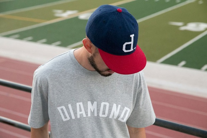 Diamond Supply Co Fall 2015 Lookbook-5