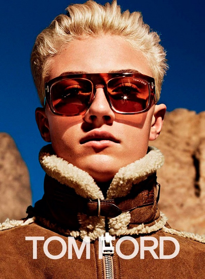 Tom Ford Fall Winter Campaign 2015-1