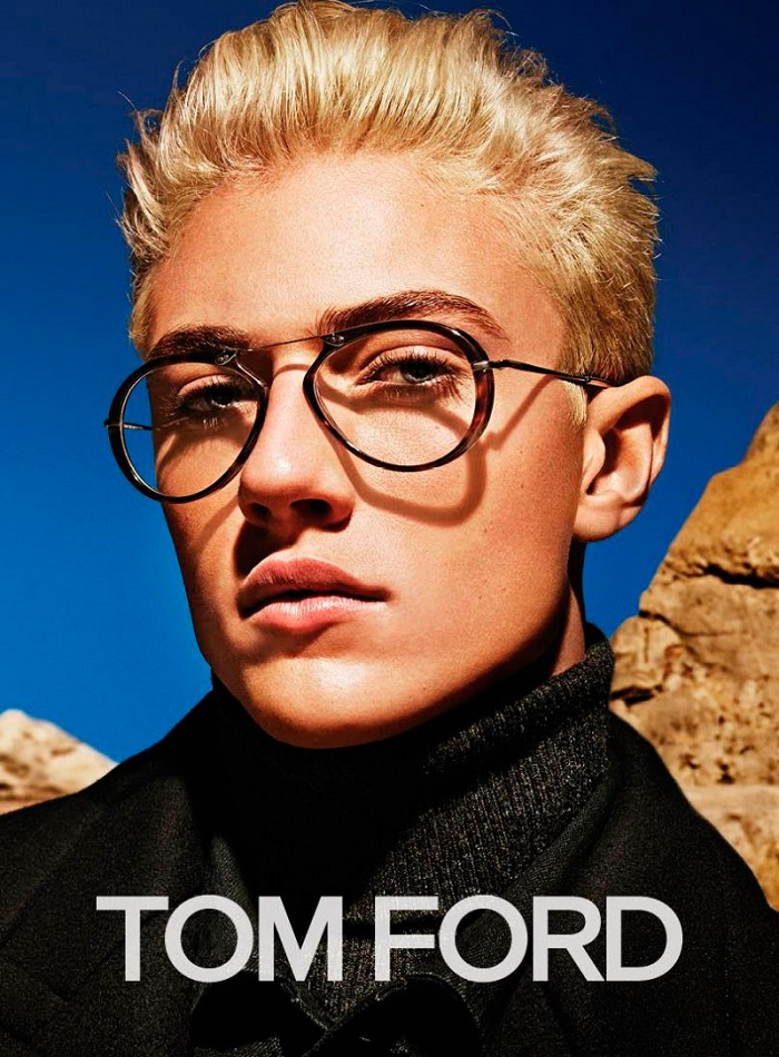 Tom Ford Fall Winter Campaign 2015-3