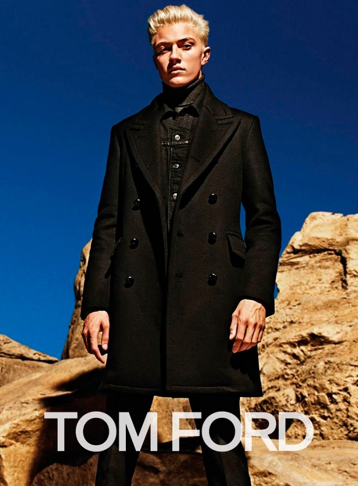 Tom Ford Fall Winter Campaign 2015-4