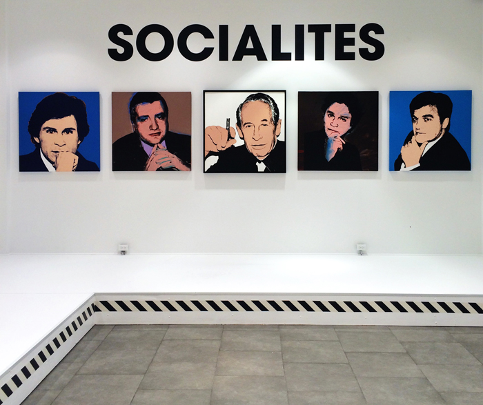 Andy Warhol Revisited, Toronto-10