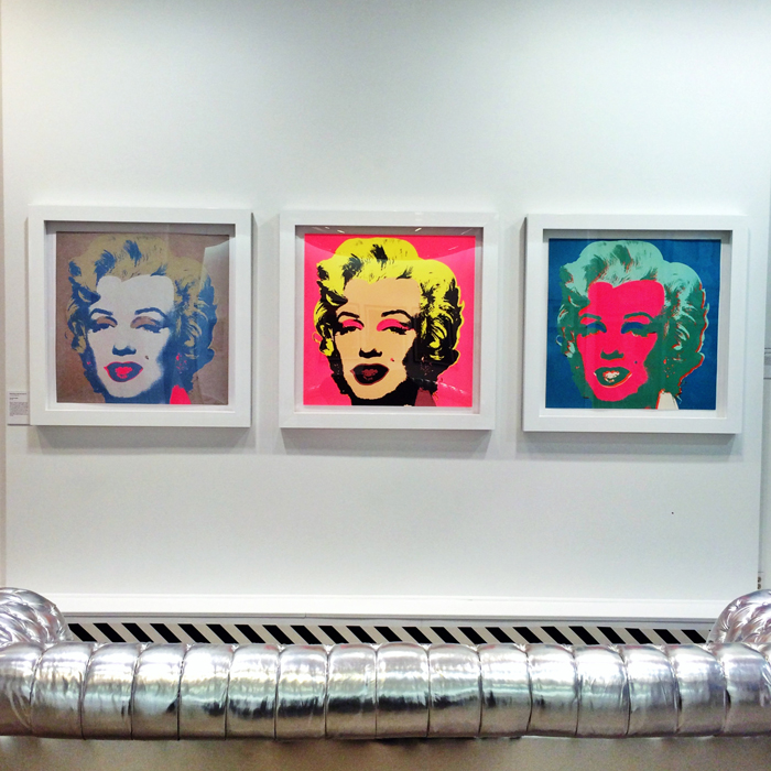 Andy Warhol Revisited, Toronto-8