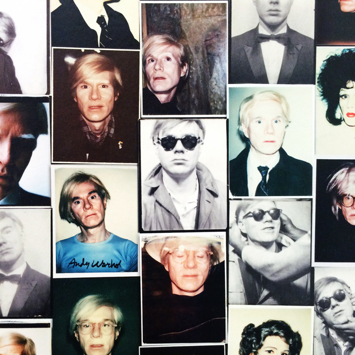 Andy Warhol Revisited, Toronto-9