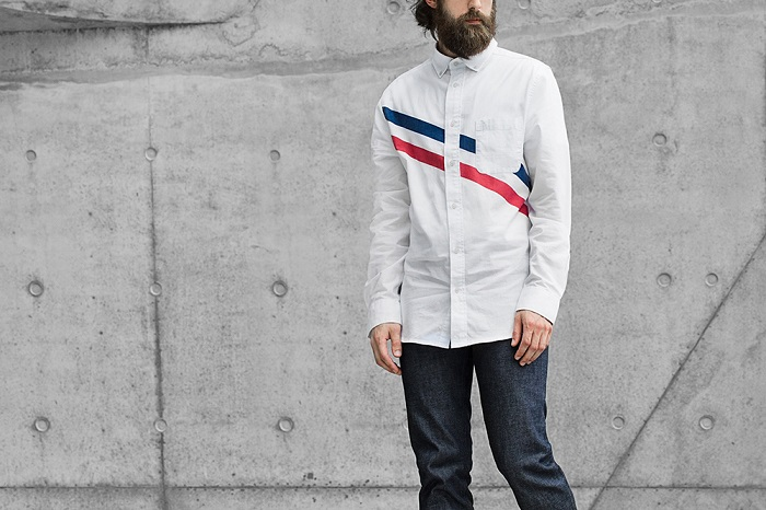 Camp McNairy Collection By Mark McNairy x Five Four-11