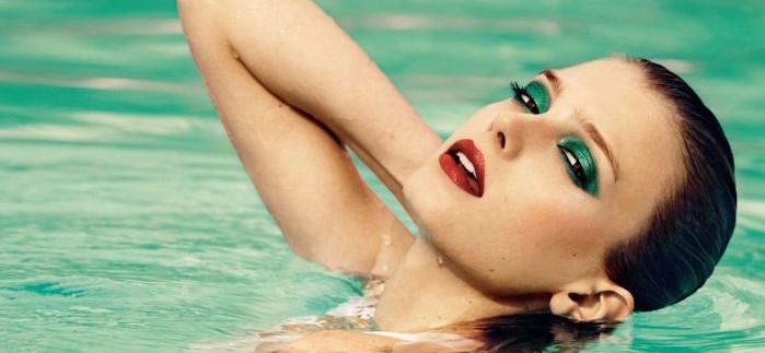 3 Waterproof Makeup Must Haves
