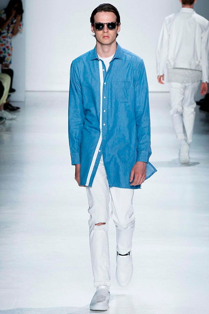 Ovadia & Sons Spring Summer Collection 2016-8