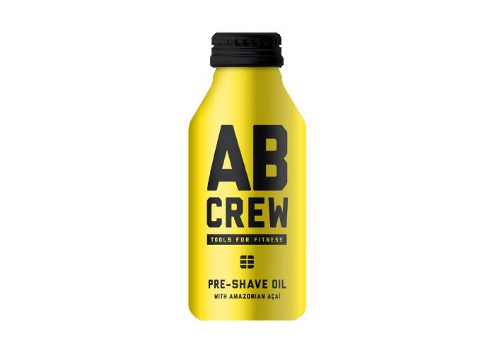AB Crew Pre-Shave Gel