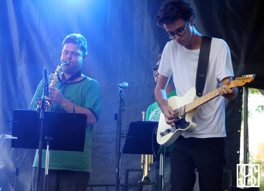 Tobias Jesso Jr at Pitchfork Music Festival 2015-4