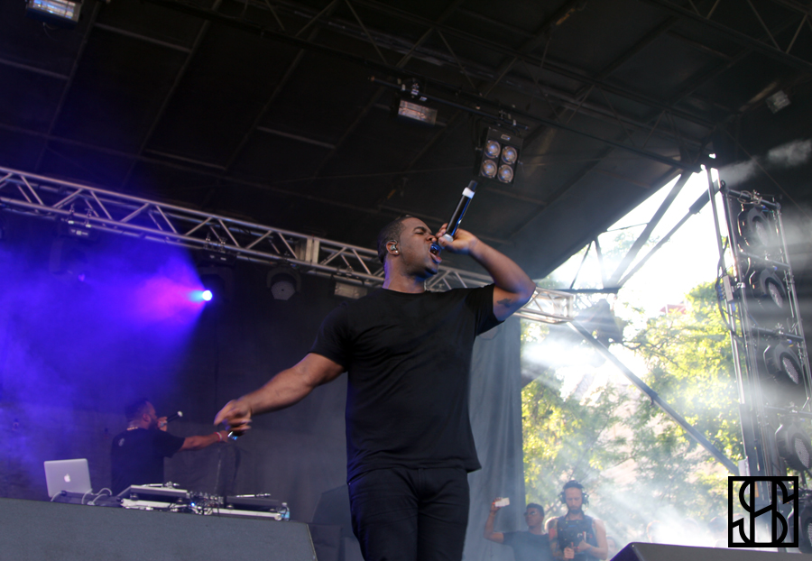 ASAP Ferg at Pitchfork Music Festival 2015-4