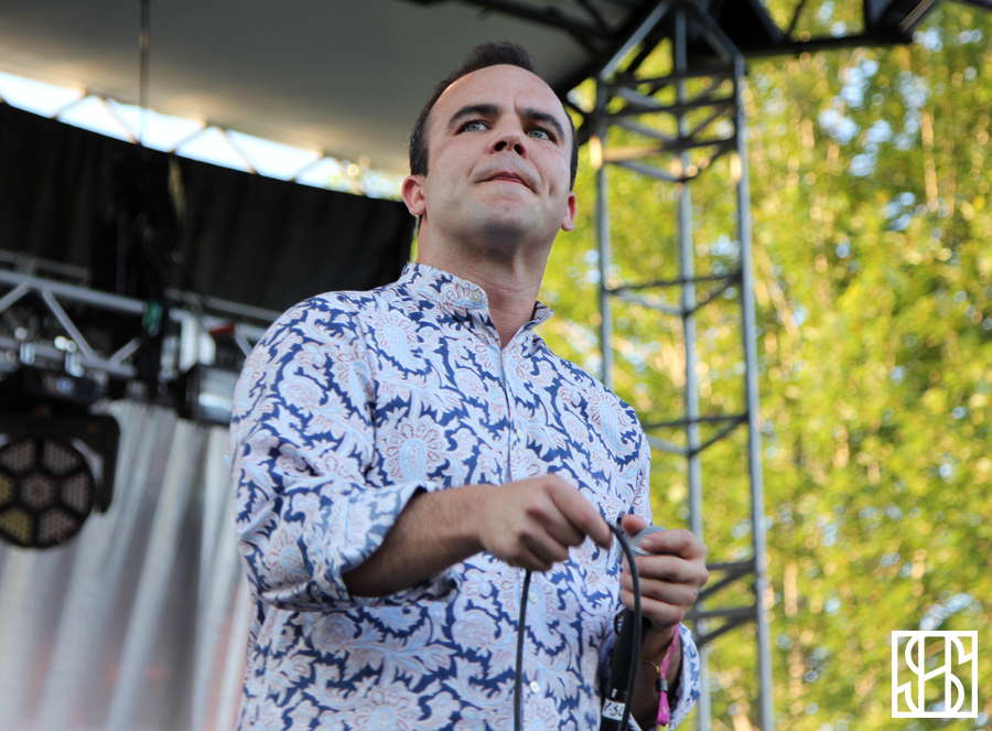 Future Islands at Pitchfork Music Festival 2015-4