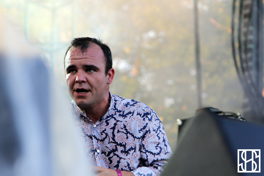 Future Islands at Pitchfork Music Festival 2015-6
