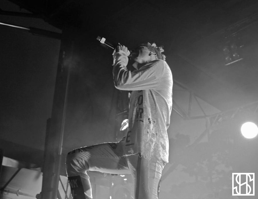 Vic Mensa Pitchfork Music Festival 2015-4