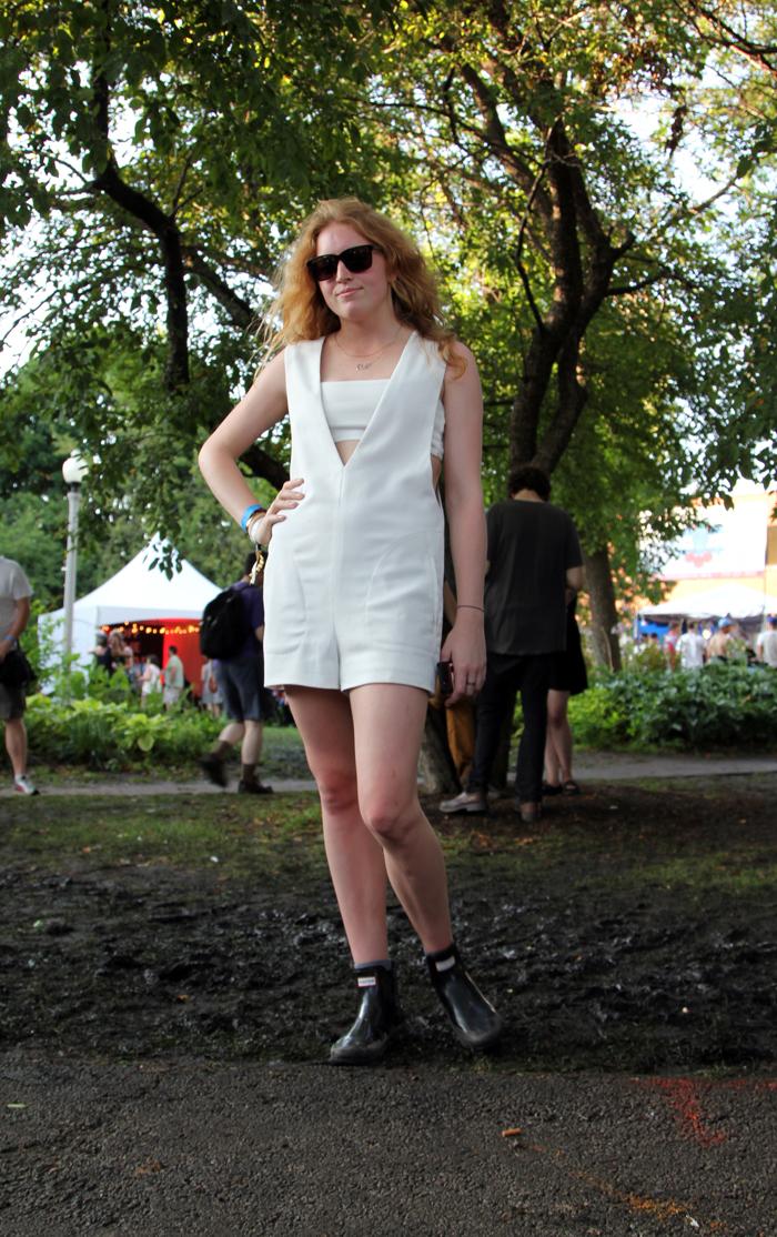 Pitchfork Music Festival Street Style 2015-22