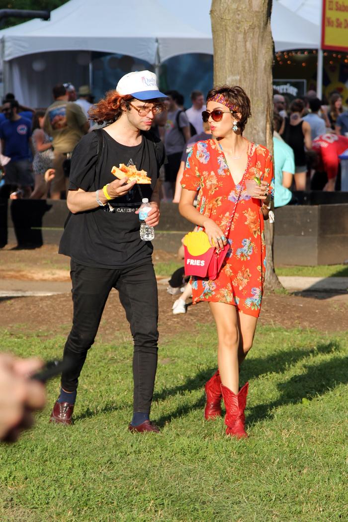 Pitchfork Music Festival Street Style 2015-7