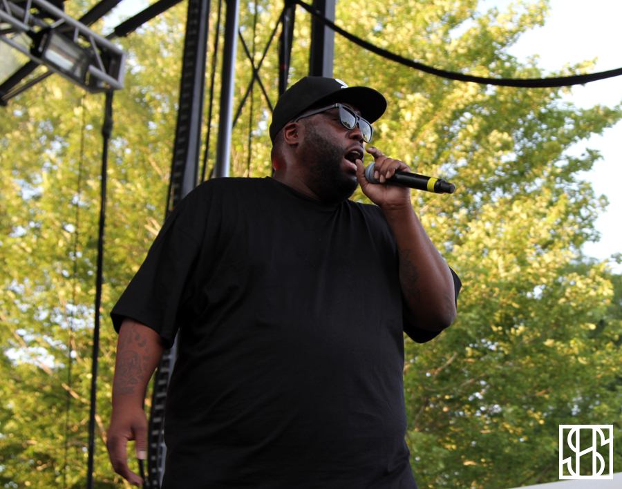 Run The Jewels Pitchfork Music Festival 2015-3