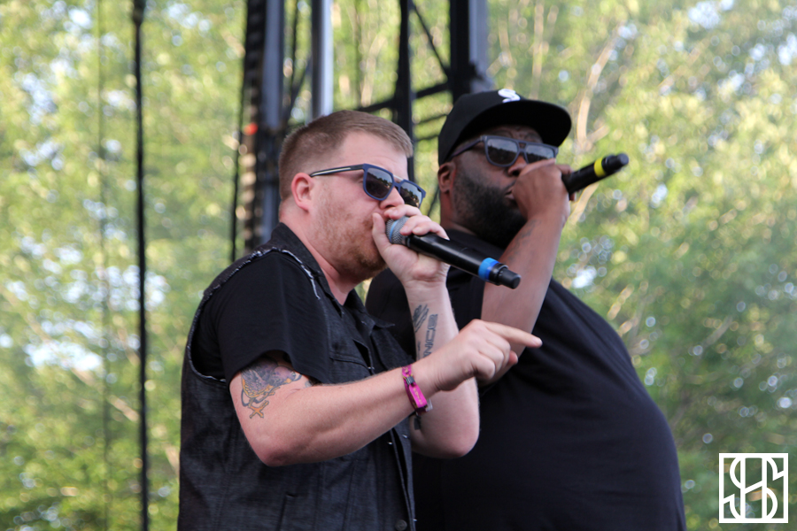Run The Jewels Pitchfork Music Festival 2015-4