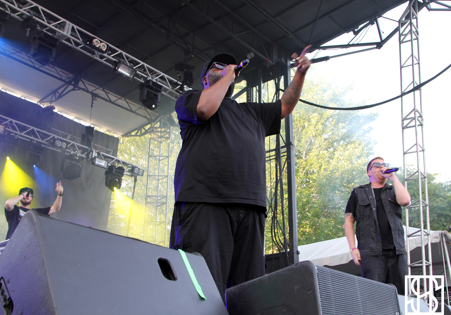 Run The Jewels Pitchfork Music Festival 2015-5
