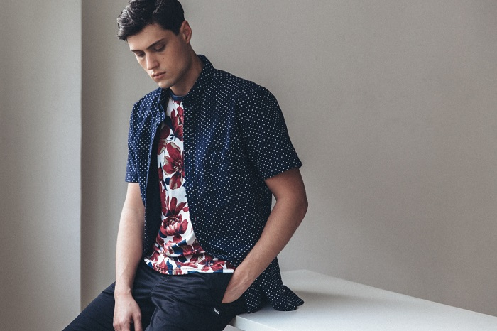 Barney Cools Fall Winter 2015 Collection-4