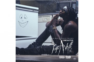 2 Chainz Drops Watch Out Album Art