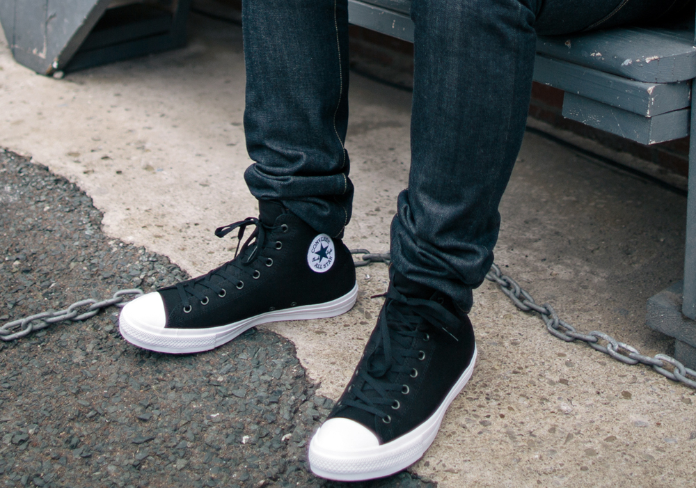 Converse Chuck Taylor All Star II-12