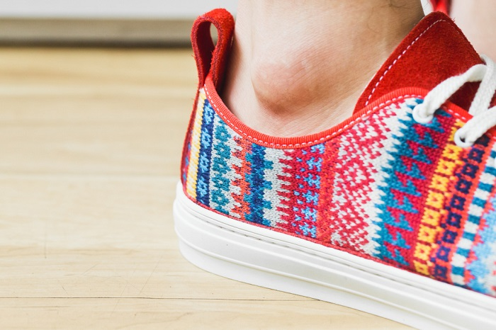 Buddy Fall Winter 2015 Footwear Collection-2