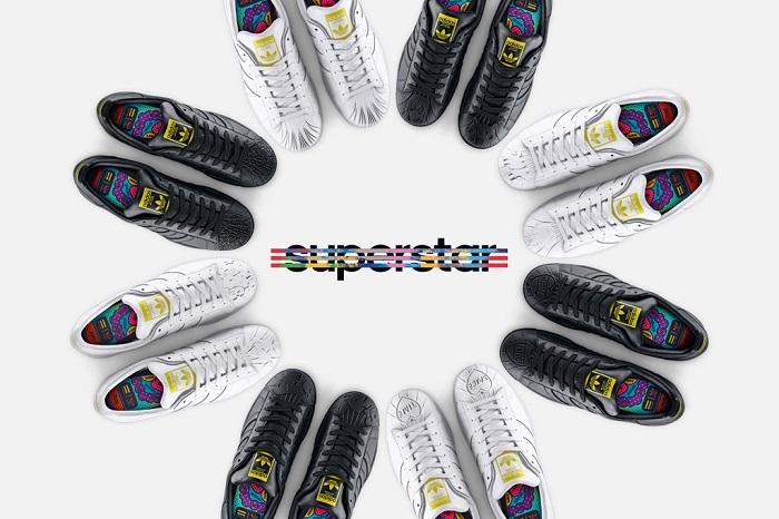 adidas Originals x Pharrel Williams Supershell Sculpted Collection-1