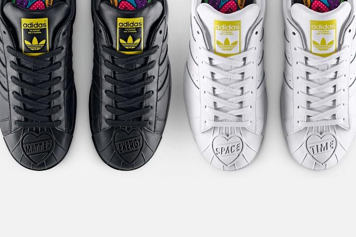 adidas Originals x Pharrel Williams Supershell Sculpted Collection-4