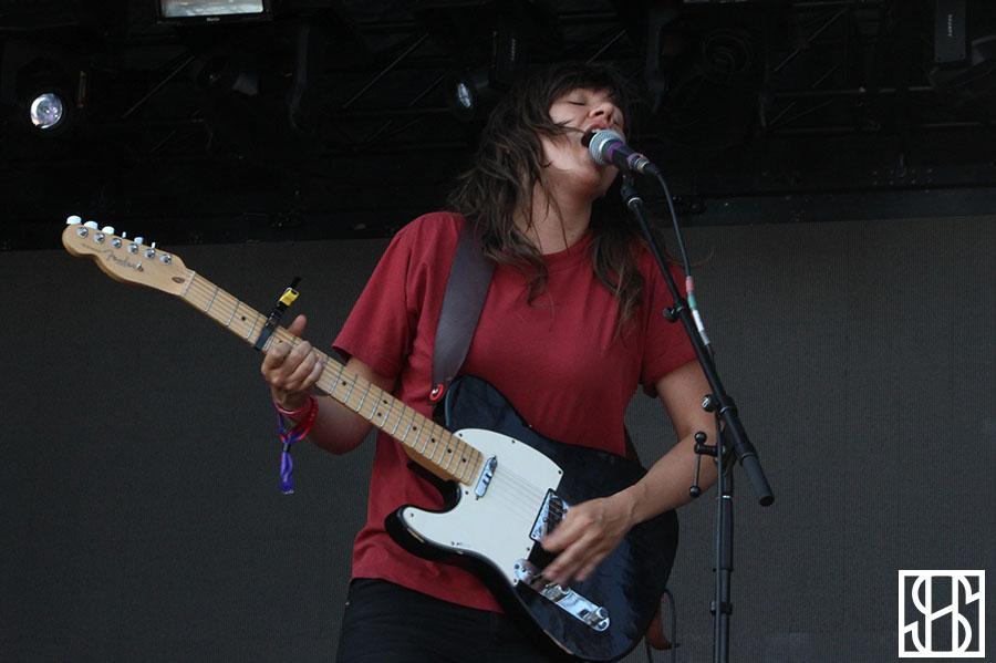 Courtney Barnett WAYHOME 1