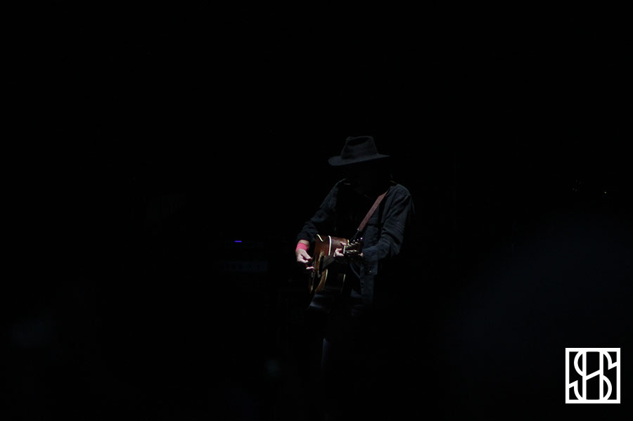 Neil Young WAYHOME 1