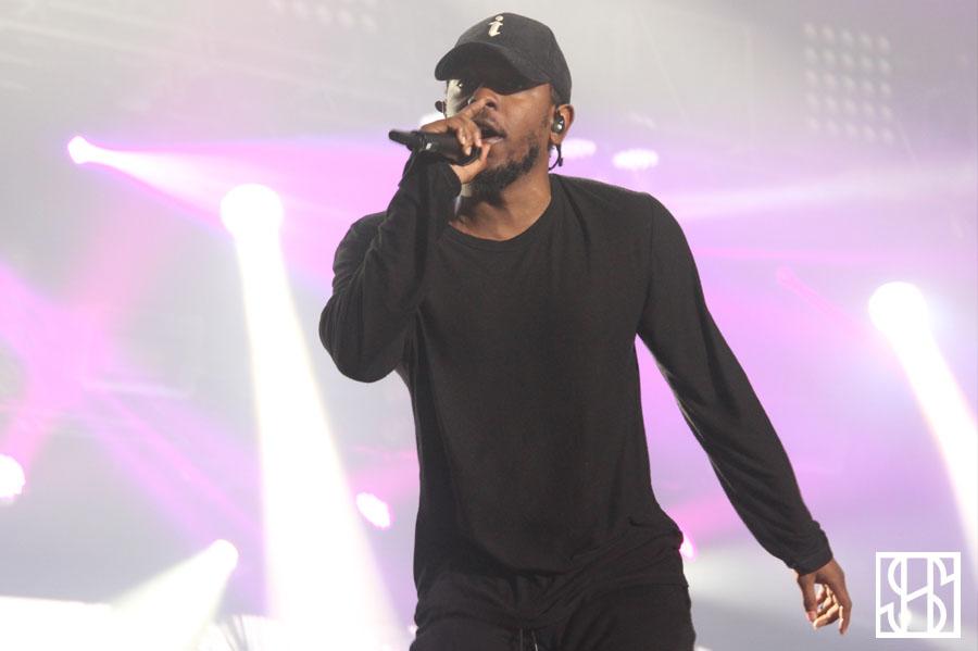 Kendrick Lamar WAYHOME 1