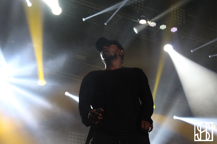 Kendrick Lamar WAYHOME 3