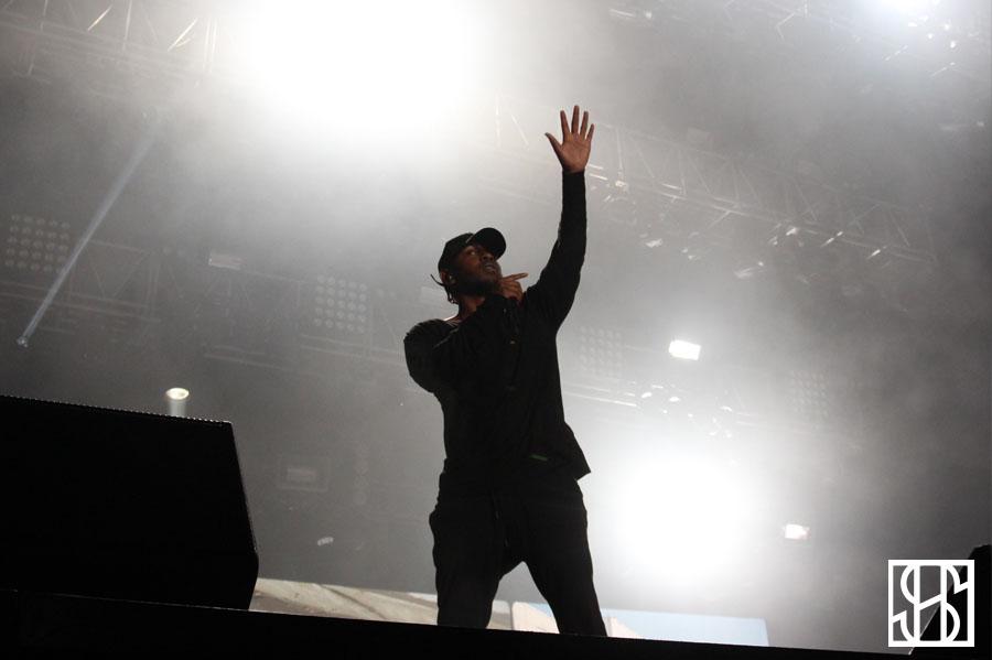 Kendrick Lamar WAYHOME 4