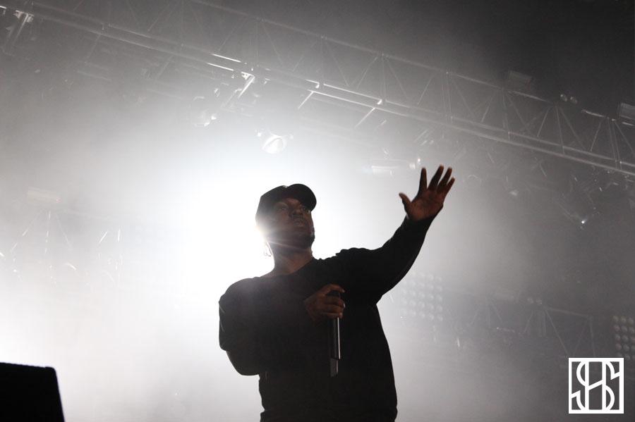 Kendrick Lamar WAYHOME 5