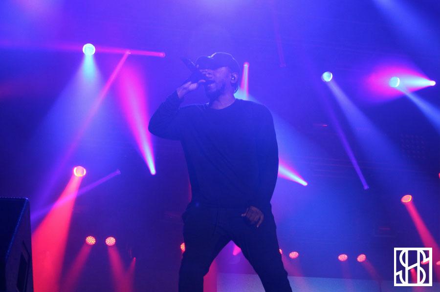 Kendrick Lamar WAYHOME 6
