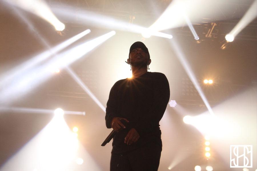Kendrick Lamar WAYHOME 7