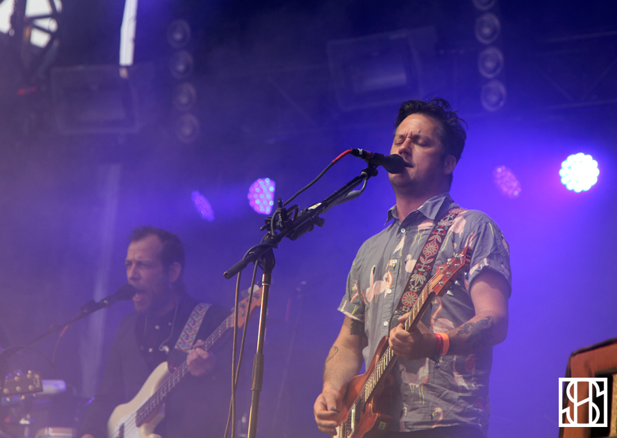 Modest Mouse WayHome Music Festival 2015-3