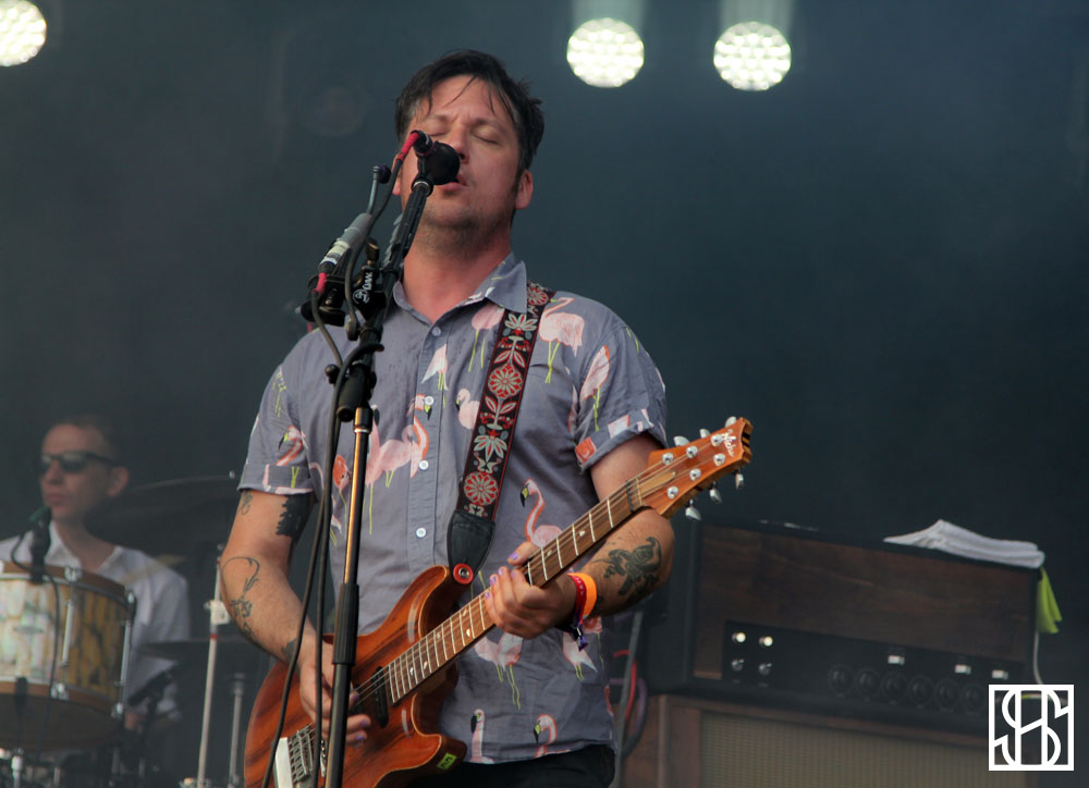 Modest Mouse WayHome Music Festival 2015-6