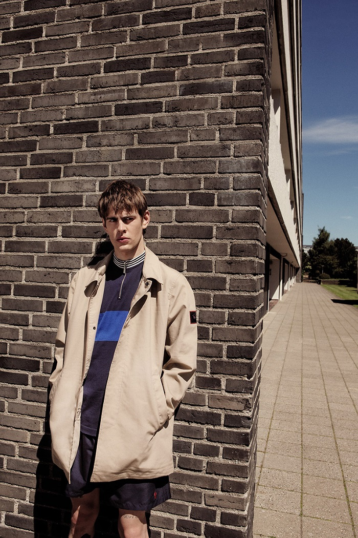 Le Fix Spring Summer 2016 Lookbook-6